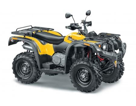 Квадроцикл Stels 500 YS Leopard