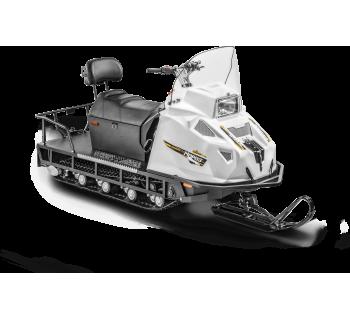 Снегоход Stels 600L CVTech Мороз