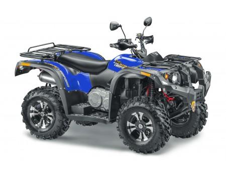 Квадроцикл Stels ATV 600 Y Leopard