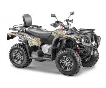 Квадроцикл Stels ATV 650 YL Leopard EFI