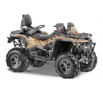 Stels ATV 650 Guepard Trophy CVTech EPS