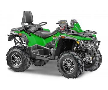 Stels ATV 650 Guepard Trophy EPS