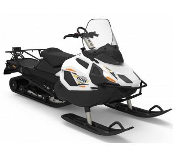 Снегоход Stels Атаман SA600T CVTech