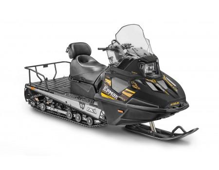 Снегоход Stels Ермак 800L CVTech