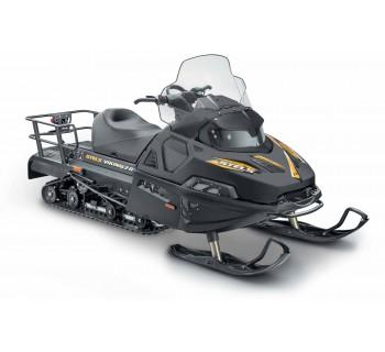 Снегоход Stels Viking S600 2.0