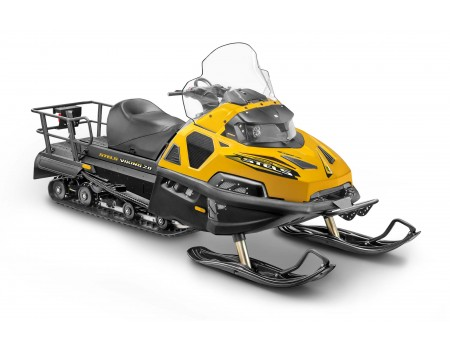 Снегоход Stels Viking S600 2.0 CVTech