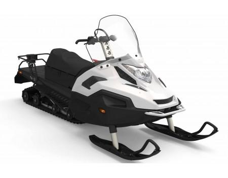 Снегоход Stels Ставр MS600
